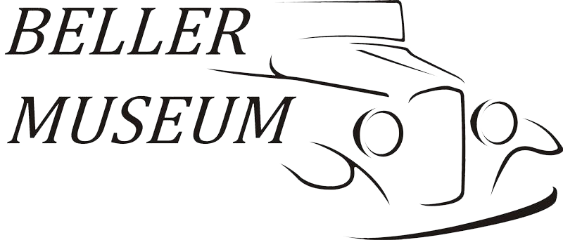The Beller Museum, Logo